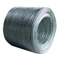 Electro-Galvanized Iron Wire